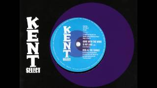 Rita and the Tiaras - Gone With the Wind Is My Love (Official Audio)