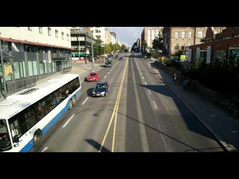 Oneplus One 4K DCI video