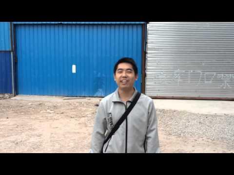 Furniture interpreter & Sourcing agent in Guangzhou, Foshan, Shenzhen China
