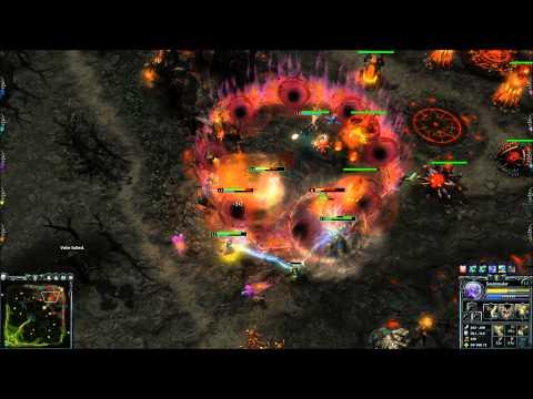 HoN Player Spotlight: Devil Wear