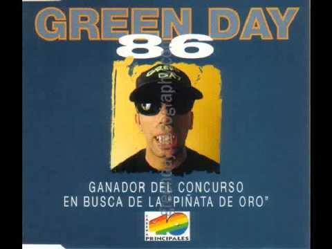 Green Day 2000 Green Day 86 [L...