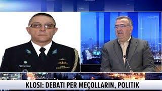 A është spiun Artur Meçollari? Ja si përgjigjet ish-kreu i SHISH