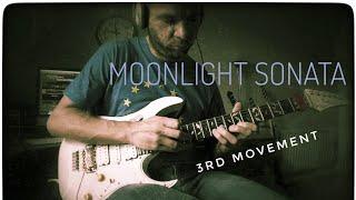 Moonlight Sonata - 3rd movement