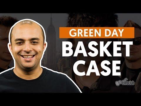 BASKET CASE - Green Day (aula de bateria)
