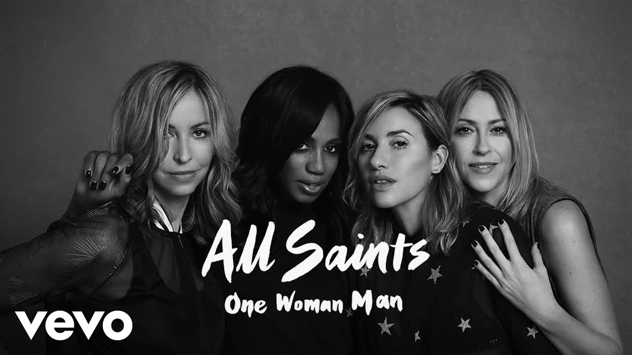 All Saints exclusive interview: Girl group talk comeback, dating