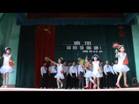 Bay cao tieng hat uoc mo - Top ca