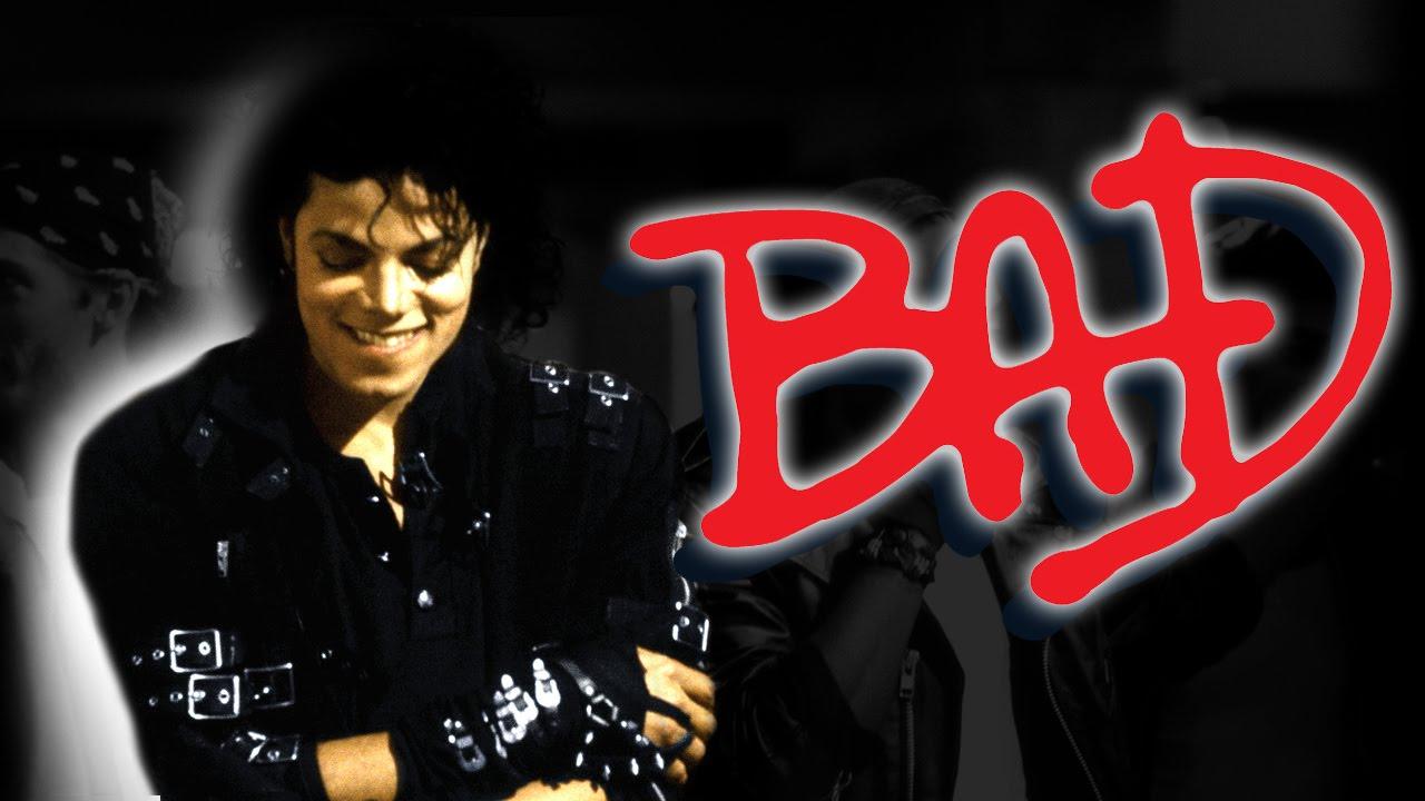 Michael Jackson - Bad - FULL HD (1080p) Restored - YouTube