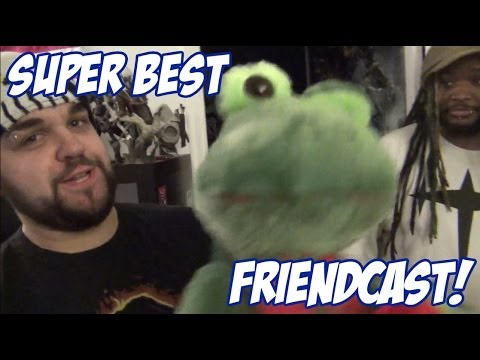 Friendcast 28: High Tension, High Stakes Brazillian Pog Butts