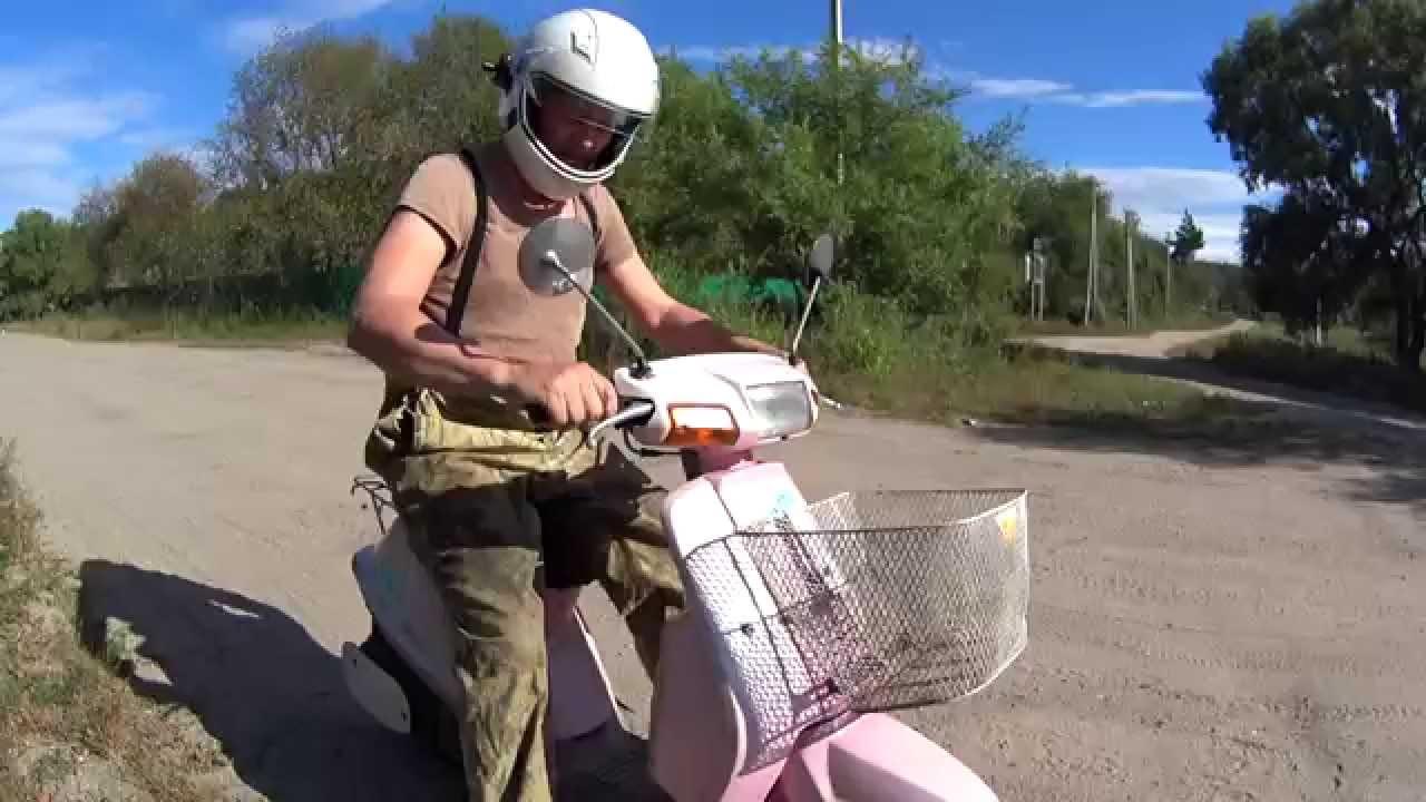 Предлагаем скутеры и мотоциклы б/у из японии, без пробега по территории российской федерации.