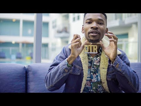 Sauce God speaks on growing up in Memphis, moving to Hollywood, signing artist & more