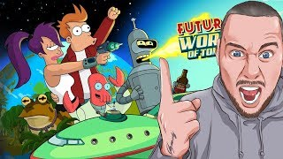 OMG THIS GAME IS SO COOL! | Futurama Worlds of Tomorrow Gameplay PART 1