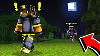 I TROLLED YaBoiAction WITH HIS OWN SKIN! (Minecraft Trolling!)