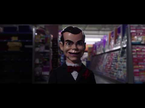 Goosebumps 2: Haunted Halloween Clip - Holiday Sale