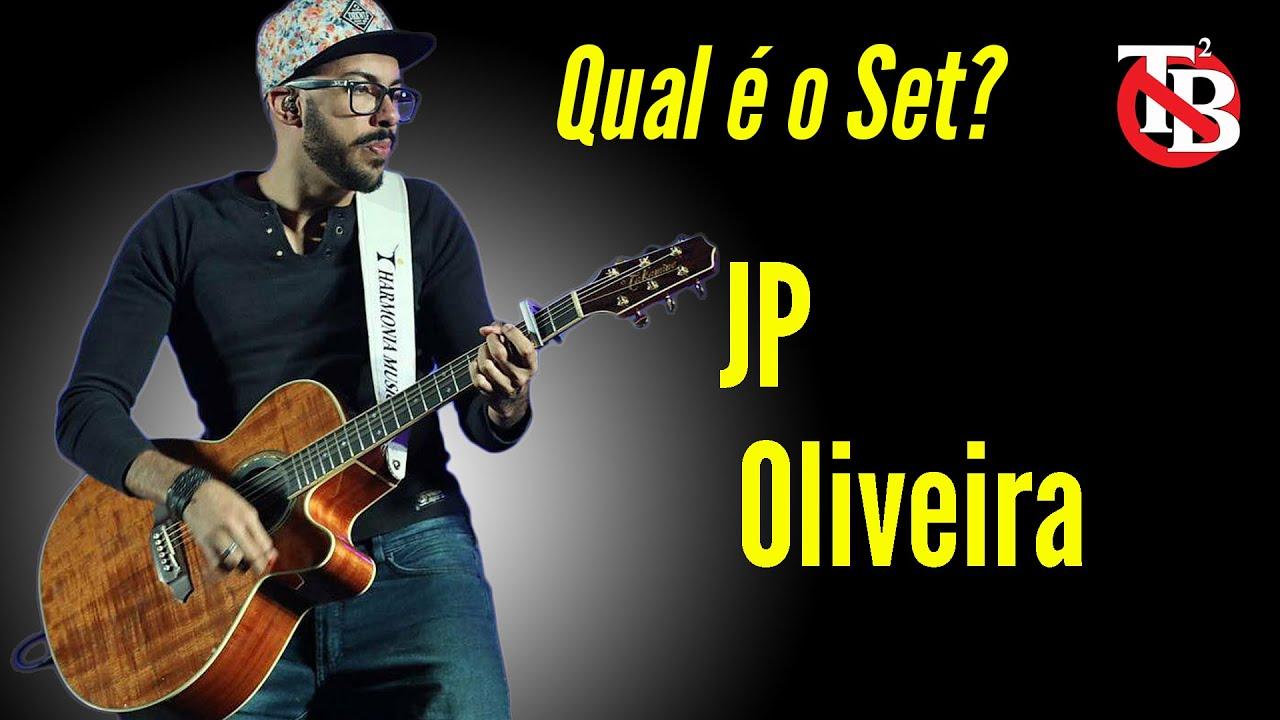 Qual é o Set? - JP Oliveira (Simone e Simária) - The Tone Busters