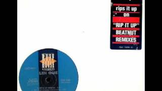 Lin Que - Rip It Up (Beatnuts Remix)
