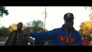 Duce Bigga x Mally Stakz - These Suckers Official Video