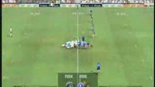 Rugby 06 Gameplay