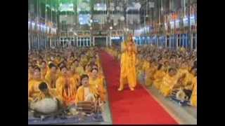 Hare Ram - Kirtan with Jagadguru Shree Kripalu Ji Maharaj