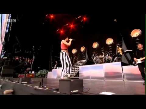 Jessie J - Never Too Much/Abracadabra - Hackney Weekend