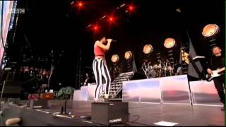 Jessie J - Never Too Much/Abracadabra - Hackney Weekend