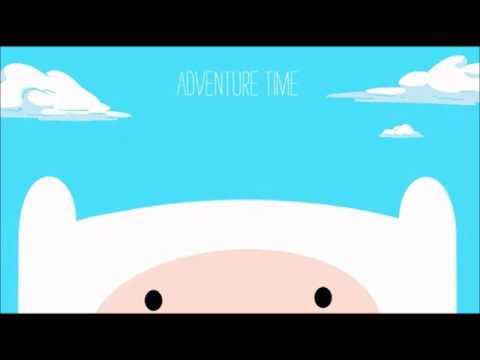 Adventure Time Ending Theme