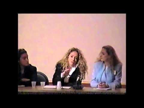 Entrepreuners Forum of Greater Philadelphia meets Silicon Alley 1999