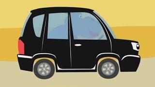 Download МАШИНКИ - Развивающая веселая детская песенка мультик малышей про разные машины и зверей животных Mp3 and Videos
