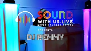 DJ Remmy - Your Resident Dutch DJ in the UK