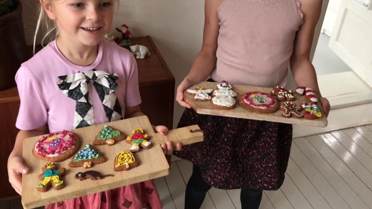 Julekager i børnehøjde | Mor til Mernee