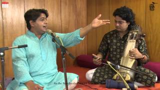 Raga Shankara by Omkar Dadarkar - IndianRaga ITC SRA Raga Jhalak Series