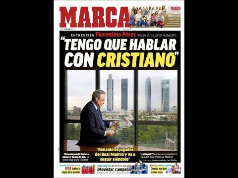 #Noticias Martes 20 Junio 2017 Principales Portadas Titulares Diarios Periódicos España Spain #News