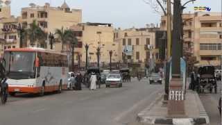 Zaczepianie w Luksorze