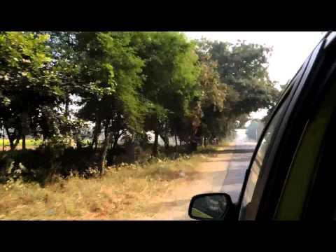 India Road Trip Jim Corbett National Park to Aligargh to Agra Uttarakhand Uttar Pradesh DSCN3345