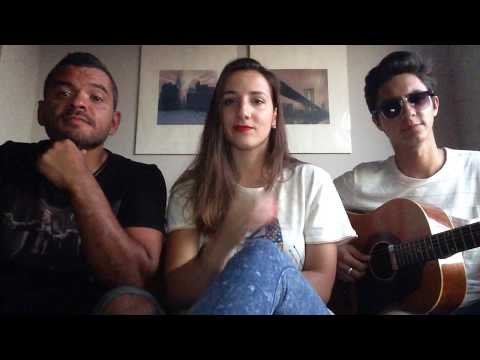 Shape Of Your Heart - Hillsong United / Spanish Cover (Cover en español) Crucial Music