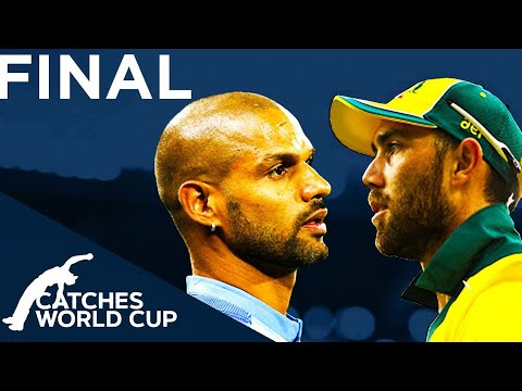 Catches World Cup | GRAND FINAL