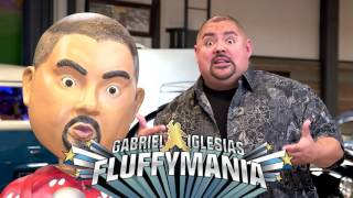 The FluffyMania World Tour is coming in 2017!
