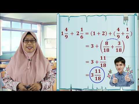 Video Pembelajaran Kelas kelas 5 Mata Pelajaran Matematika Materi…