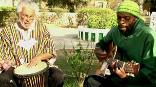 Songs of Deliverance from the Village of Peace - Ovadyah, Atur Elzariz, Sar Ahmadiel