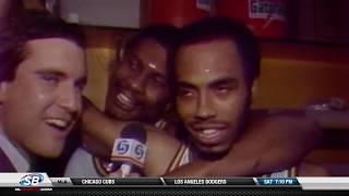 Re-living the 1983-84 season for the Utah Jazz
