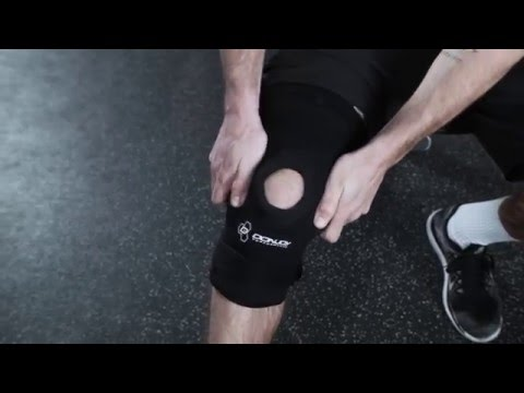 e57fe833ab DonJoy Performance Bionic Knee Brace | DonJoyPerformance.com