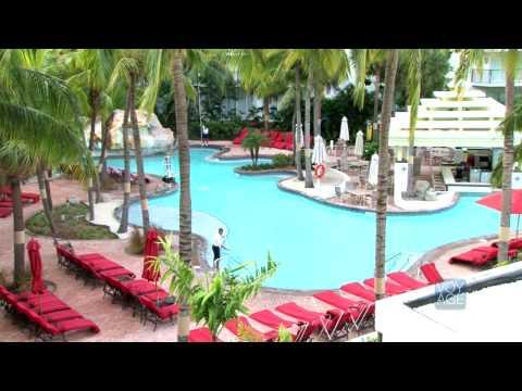 Aruba Marriott Resort and Stellaris Casino - Aruba, The Caribbean - Video Profile - On Voyage.tv