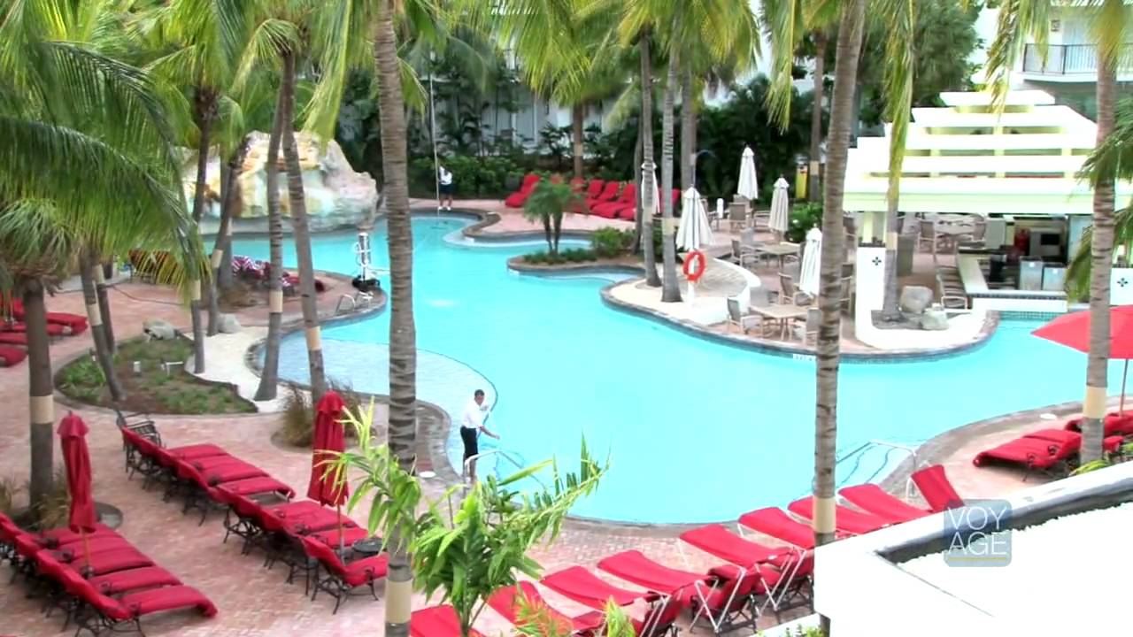 Aruba Marriott Resort And Stellaris The Caribbean Video Profile On Voyage Tv You