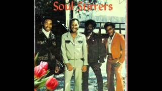 Soul Stirrers- Praying Ground(Eddie Huffman)