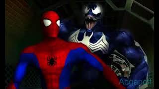 Spider-Man 2000 PC/DC - All cutscene mistakes/glitches