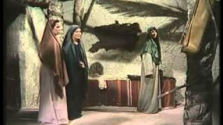 شاهد.. «محمد يا رسول الله ج2»: موسى يتزوج ابنة شعيب (الحلقة 13) | المصري اليوم