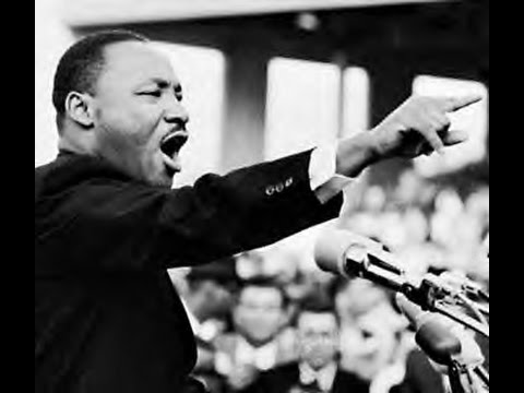 4 Best Speeches in History - Freedom