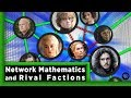 Network Mathematics and Rival Factions | Infinite Series