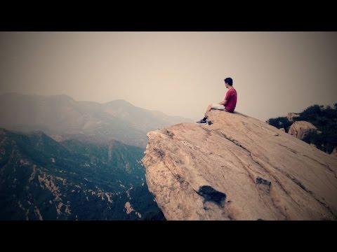 TangWang Mountain in Wenxi, China