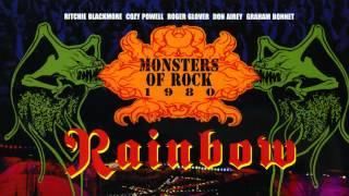 Rainbow - Stargazer live 1980
