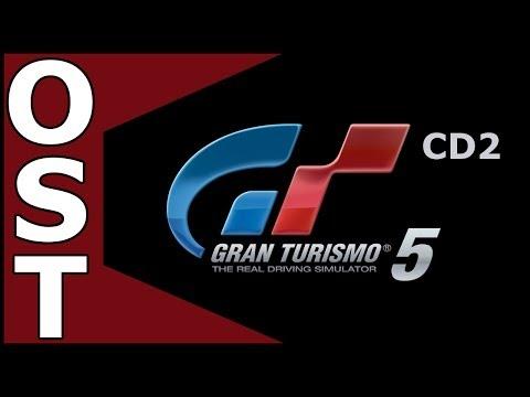 Gran Turismo 5 OST ♬ Complete Original Soundtrack 💿2